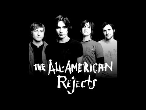 R dios que tocam The All-American Rejects