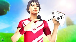 🔴 Pro Xbox Player | High Kill Solos & New Update! (Fortnite Battle Royale)