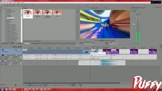 Tutorial de Optics Compesation - Sony Vegas