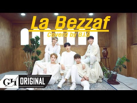 B.I.G-La Bezzaf (The5 COVER)