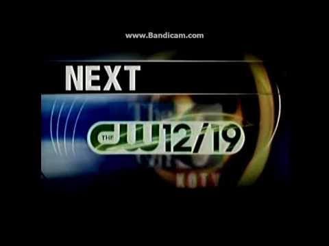 KOTV 6 and KQCW 19 News Opens, Talent, Promos and Close (2007)