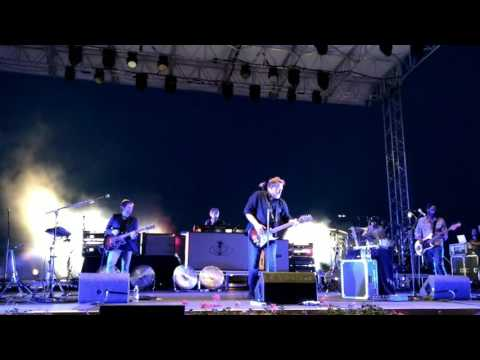 Elbow - Leaders of the Free World - Live in Gardone Riviera, Italy