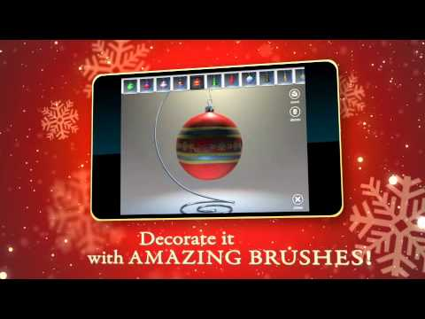Let's Create! Christmas by iDreams - Available on iOS and Android