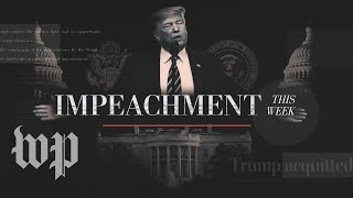 Trump is acquitted | Impeachment This Week