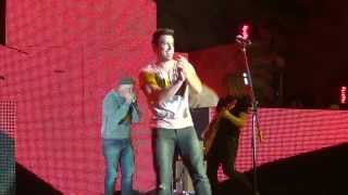 Jeremy Camp (w/ Tommy Camp) Live: Move In Me (Fort Wayne, IN- 10/19/13)