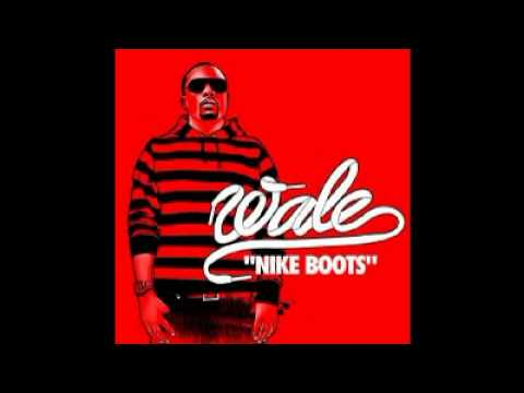 Wale - Ridin In That Black Joint