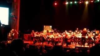 Three Fates Concert Barbican - Endless Enigma