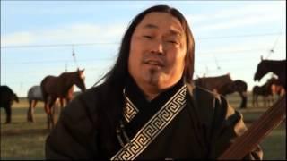 Монгольское горловое пение Mongolian Throat Singing .