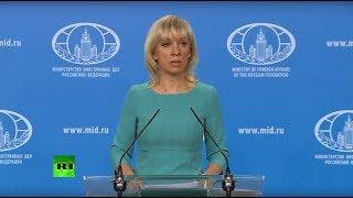 ՌԴ առաջին արձագանքը՝ ՀՀ ԱԺ ընտրությունների արդյունքներին