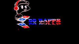 Pon De Floor REMIX - PRIME MIX.4 -DJ TappZ