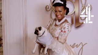 Lifestyle of a Super-Rich Fashion Blogger | Lagos to London: Britain's New Super-Rich