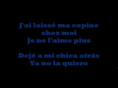 Wicked Games - Coeur De Pirate (Español - Français)