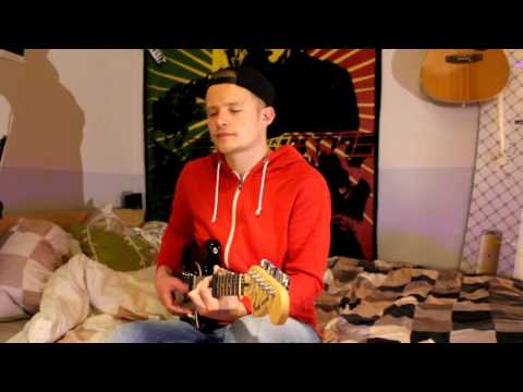 Bon Iver - Michicant (Cover by Jonte)
