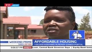 Opportunities for the private sector in providing affordable housing in Kenya