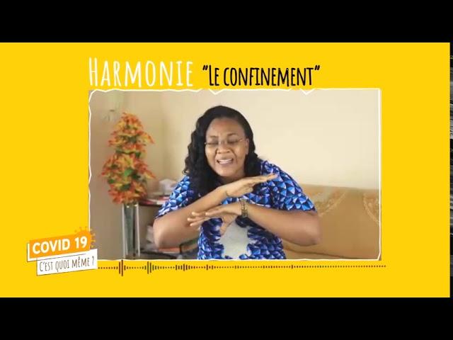 C19CQM - HUMOUR - EMISSION 7 Harmonie