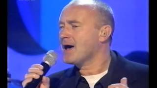 "Top of the Pops - Phil Collins ""True colors"""
