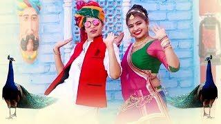 राजस्थान का सबसे शानदार DJ सांग - बन्ना मच मच हाले मोरियो   Durga Jasraj   Gajendra Ajmera Song 2020
