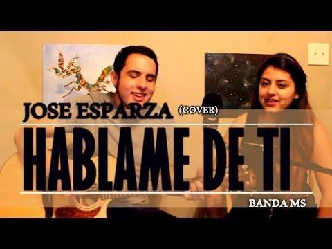 Hlame de ti - Banda Ms / José Esparza ft. Angélica Gallegos ...