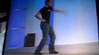 Blizzcon 2007 Dance