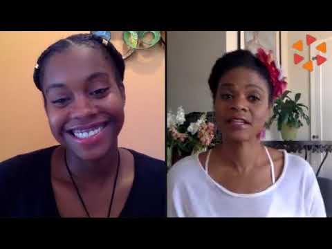 FB Live with Kimberly Elise