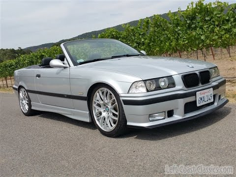 1999 bmw m3 convertible for sale w mucho mods youtube. Black Bedroom Furniture Sets. Home Design Ideas