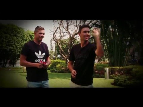 Star Sports Superstars Episode 1: Tim Southee & Trent Boult