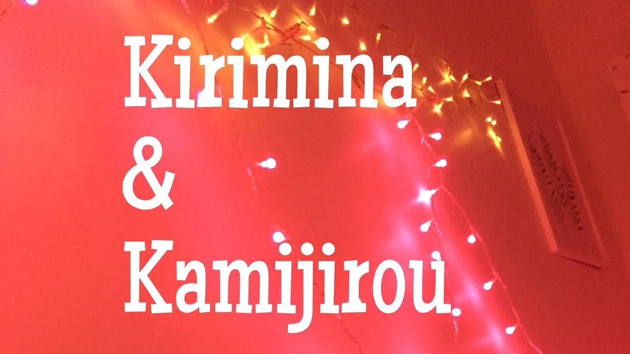 Kirimina & Kamijirou