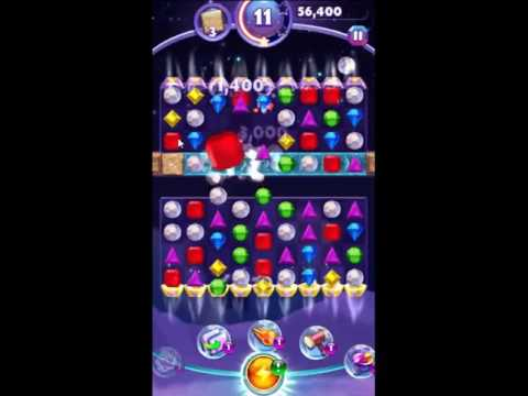 Repeat Bejeweled Stars: Introduction with Chamber and