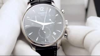 Часы Tissot - реплика(Интернет-магазин наручных часов shop-uniclock.ru Возьмите с собой часы TISSOT на деловую встречу, занятия спортом,..., 2015-06-14T18:08:20.000Z)