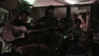 Freaky Nice Stress Less - Trip (Acoustic Version Live @ Lounge Terrace))