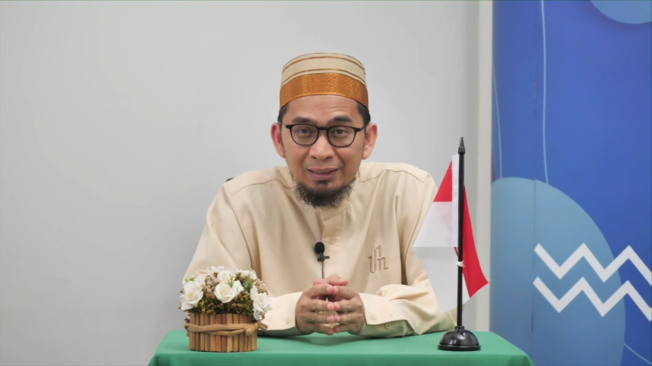 Dari Pandemi Menuju generasi Qur'ani - Ustadz Adi Hidayat
