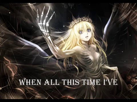 Nightcore - Haunted (Evanescence) Lyrics