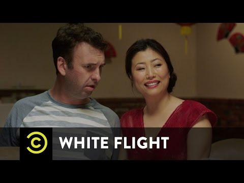 White Flight - Gary