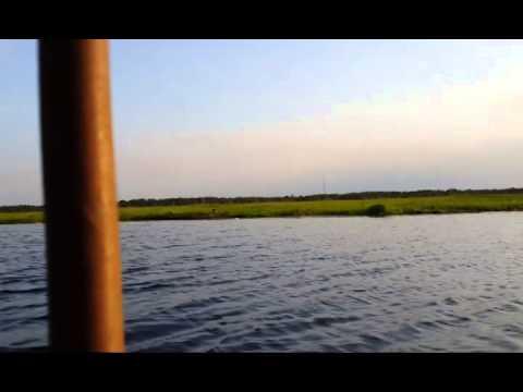 Sungai Jeruju River
