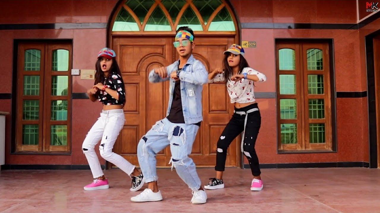 Download Top Tucker Song   Uchana , Badshah   Dance Video   Ishu Payal kunal   Mk Studio