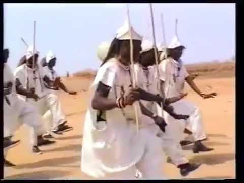 Download Tuna baya; cikin film din Gyale