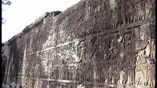 Храмовый комплекс Ангкор Ват Камбоджа(, 2014-01-20T17:10:34.000Z)