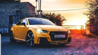 Зачем нужна R8, когда есть Audi TT-RS. Тест 400 сил за 6 МЛН!