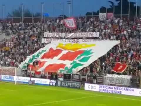 Vicenza-Spezia 18/05/2017