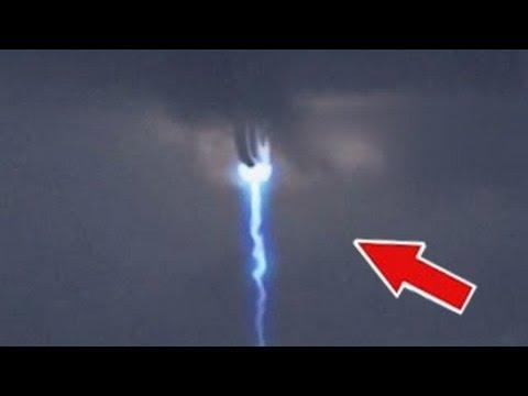 5 TA KAMERA TASVIRIGA TUSHIB QOLGAN OSMONDAGI HODISALAR | 5 феномен в небе снятых на камеру