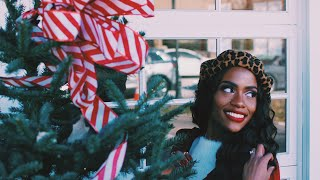 GIVEAWAY + Wrap gifts w/ me/ VLOGMAS DAY 24