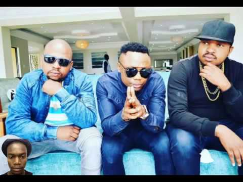Dj Mngani ft Professor, Tira and TradeMark - Awunamahloni