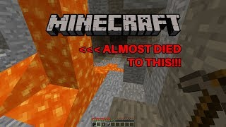 LET\S PLAY: MINE CRAFT - PART 3
