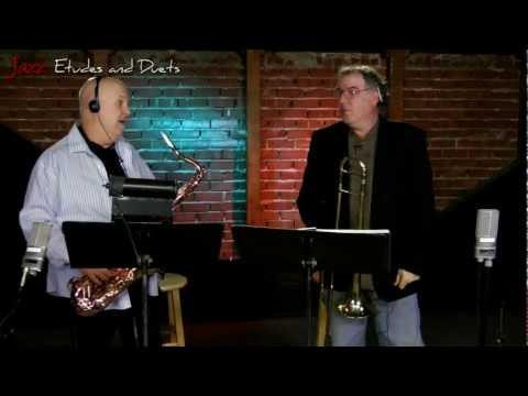 Bob McChesney with Tom Scott - Part 2