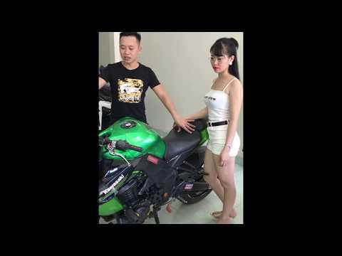 motor phân khối lớn giá rẻ z1000 và z800 tại cảnh motor