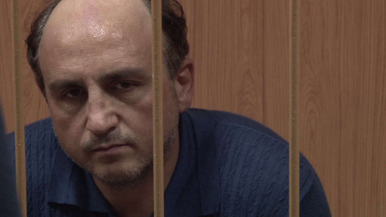 Суд и арест скандально известного адвоката-рейдера Кантемира Карамзина