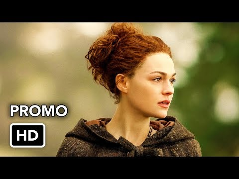 "Outlander 4x07 Promo ""Down the Rabbit Hole"" (HD) Season 4 Episode 7 Promo"