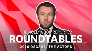 Joel Edgerton on