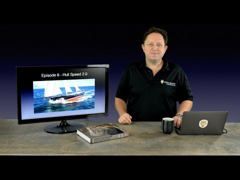 BoatTechTV - What is Hull Speed?