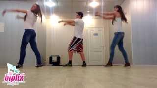 HIP-HOP (Хип-Хоп) | Школа танцев Biplix | Харьков